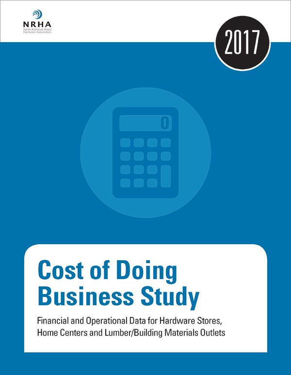 2017 Cost of Doing Business Study