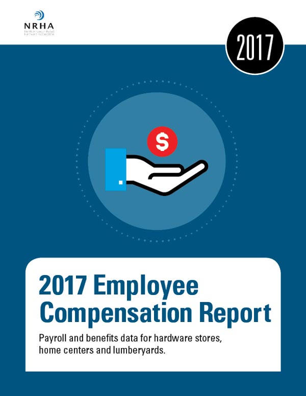 2017 Employee Compensation Report