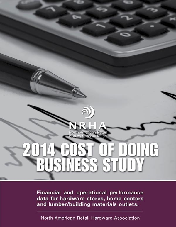 2014 Cost of Doing Business Study