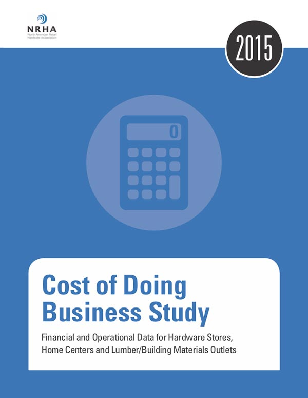 2015 Cost of Doing Business Study