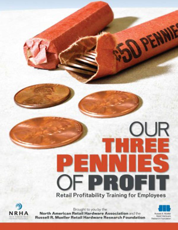 Our 3 Pennies of Profit (DVD)