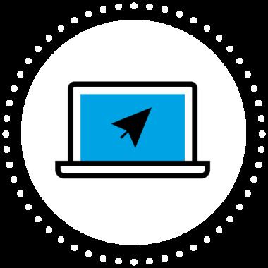 website usage-split
