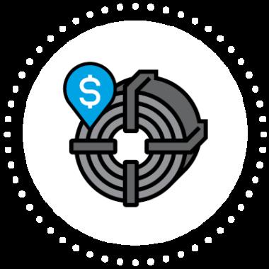 Tariff Study Icon