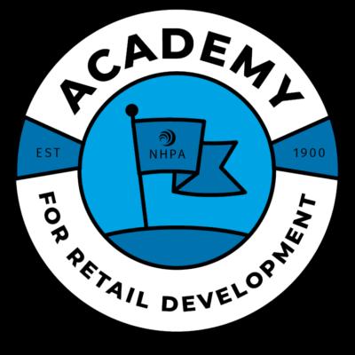 NHPA Academy Logo