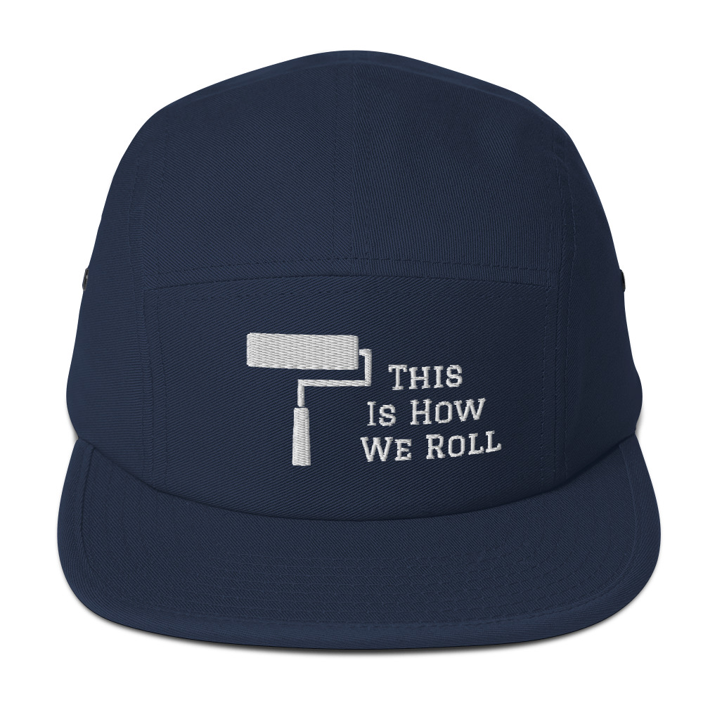 This is How We Roll (hat)