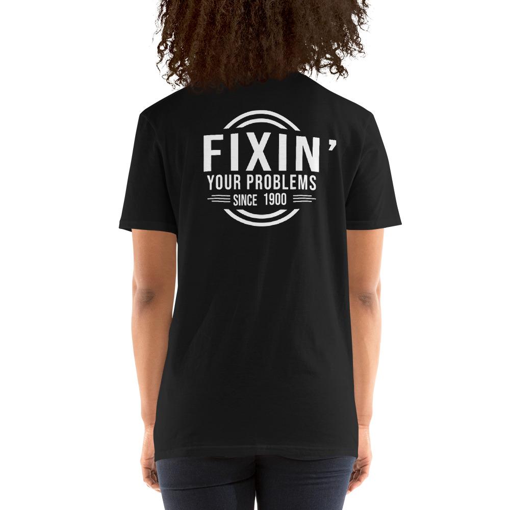 Customize - Fixin'