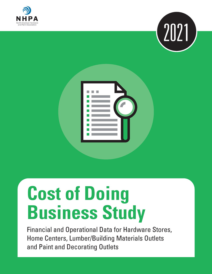 2021 Cost of Doing Business Study
